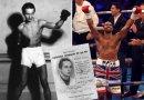 Angielski bokser David Haye złoży hołd polskiemu bohaterowi