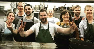 Nowa Zelandia – biznesmeni, bankowcy i bezdomni przy wspólnym stole