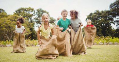 """""""Zabawa na dworze to fundamentalna część dzieciństwa"""" – nowe prawo w Szkocji"""