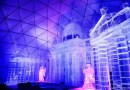 Tatrzańska Świątynia Lodowa – wyjątkowy lodowy kościół ozdobiony motywami przyrody tatrzańskiej