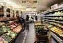 Supermarket w Londynie pierwszym brytyjskim sklepem, który wprowadził strefy wolne od tworzyw sztucznych