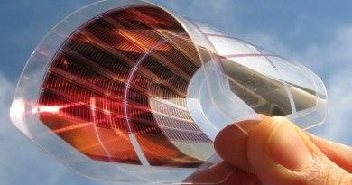 Polacy rozpoczęli testy rewolucyjnych paneli słonecznych