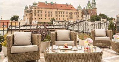 Kraków najlepszym miejscem do zjedzenia posiłku  w Europie – według Europejskiej Akademii Gastronomii