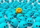 Dziś Blue Monday – najbardziej depresyjny dzień w roku. Zróbmy coś radosnego i twórczego!