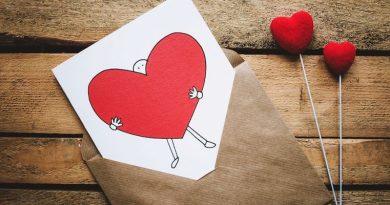 List do Świętego Walentego