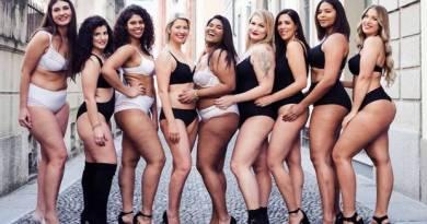 """""""Piękna niezależnie od rozmiaru"""" – Body Positive Catwalk to cenna inicjatywa, która stawia na samoakceptację"""