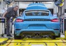 25 tys. pracowników Porsche dostanie premię w wysokości 9700 euro