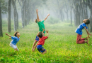 Dlaczego dzieci potrzebują teraz bardziej niż zwykle odrobiny dzikości i przygody?