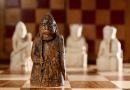Kupił szachową figurkę za 5 funtów. Dzisiaj jest warta milion