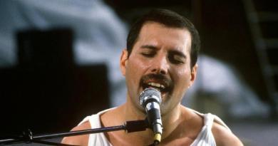 Od 20 czerwca ponad 2,5 miliona odtworzeń! Freddie Mercury w niepublikowanym nigdy wcześniej teledysku.
