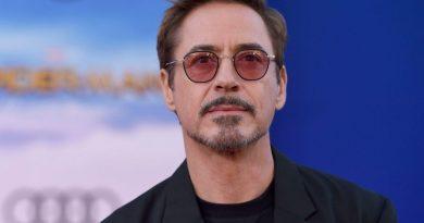 Robert Downey Jr. chce w ciągu dekady oczyścić Ziemię. Jego projekt rusza wiosną 2020 roku