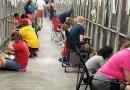 Zamiast obserwowania fajerwerków, ludzie spędzają 4 lipca uspokajając psy ze schroniska