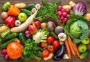 Tak pozbędziesz się chemii z warzyw i owoców w 60 sekund