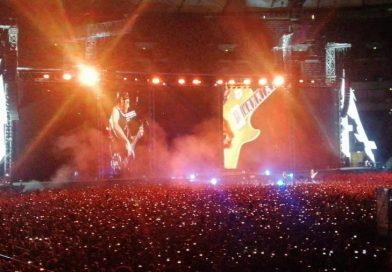 Metallica zaskoczyła fanów na koncercie. Zagrali polski utwór ważny dla miasta