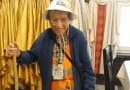 95-latka dotarła z Włoch na Jasną Górę, szła w samotnej pieszej pielgrzymce