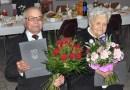 Potrójny jubileusz! On ma 100 lat, ona 95. Małżeństwem są od 74 lat