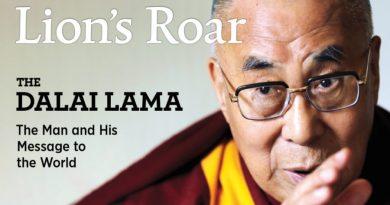 Dalajlama twierdzi, że światem powinny rządzić kobiety