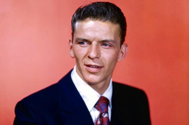 Warto posłuchać. Frank Sinatra śpiewający polską piosenkę po polsku