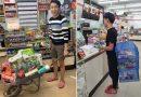 W Tajlandii wprowadzono zakaz rozdawania foliówek. Efekt widać na zdjęciach
