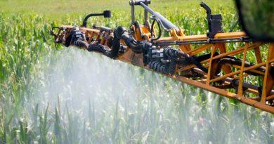 Luksemburg pierwszym krajem w Unii Europejskiej, który całkowicie zakazuje stosowania herbicydów zawierających glifosat