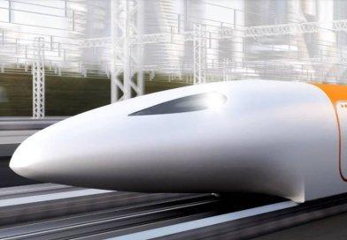 Polacy skonstruowali pojazd, który potrafi jeździć nawet 415 km/h po istniejącej infrastrukturze
