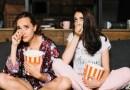 Nowe badanie – ludzie, którzy płaczą na filmach, są silniejsi emocjonalnie