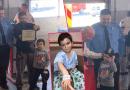 5-letni chłopiec został bohaterem, uratował 8-osobową rodzinę z pożaru