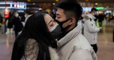 W Chinach już blisko 30 tysięcy osób wyleczonych z koronowirusa.