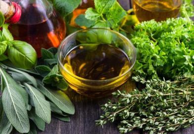 5 roślin przeciwwirusowych o najszerszym spektrum działania. Skuteczność potwierdzona badaniami klinicznymi