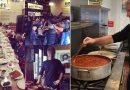 Jon Bon Jovi pomaga karmić potrzebujących, dzięki swoim kuchniom społecznym