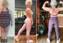 Córka pomogła 73-letniej matce zrzucić 23 kg. Aby jej zdrowie wróciło do normy
