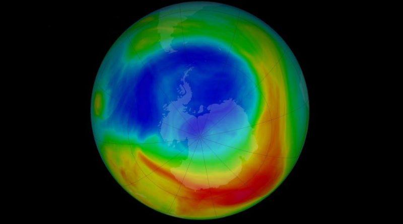 Warstwa ozonowa