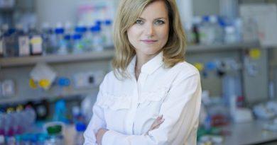 Badaczka z Polski pracuje nad opracowaniem środków przeciwko niebezpiecznym patogenom wirusowym