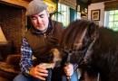 Kucyk Patryk codziennie odwiedza pub