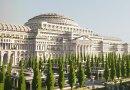 Reporterzy zbudowali wirtualną bibliotekę w grze Minecraft, aby walczyć ze światową cenzurą