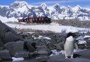 Baśniowa stacja na Antarktydzie poszukuje pracowników