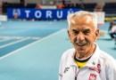 Stanisław Kowalski ze Świdnicy skończył 110 lat. To najstarszy biegacz świata