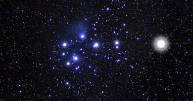 W najbliższych dniach Wenus widoczna na tle Plejad. Widowiskowy spektakl na niebie!