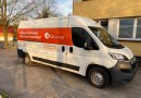 Pierwsza w Polsce Mobilna Poradnia Medycyny Rodzinnej
