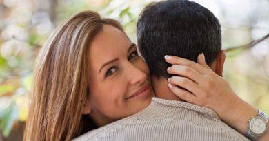 Kolejne badania potwierdzają: Im więcej dotyku, tym wyższe poczucie szczęścia i lepsze zdrowie