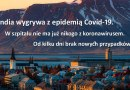 Islandia wygrywa z epidemią Covid-19