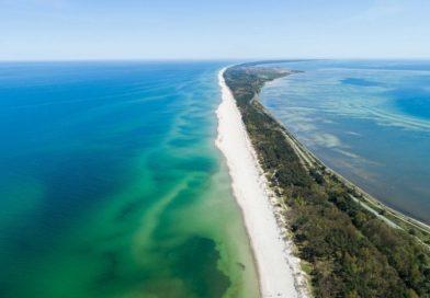 """Polska plaża jedną z najbezpieczniejszych w Europie. """"Jest rajem na ziemi"""""""