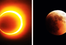 Przygotuj się na obserwacje – w czerwcu będziemy mieli okazję zobaczyć zarówno zaćmienie Słońca, jak i Księżyca