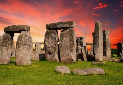 Przesilenie letnie w Stonehenge – już niedługo transmisja on-line