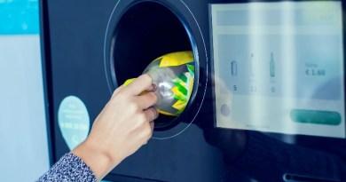 Ministerstwo Klimatu ma sposób na recykling. W Polsce pojawią się automaty na zwrot opakowań