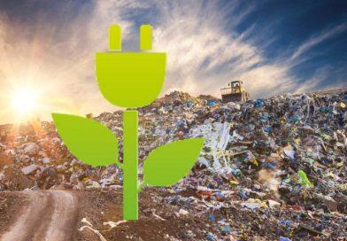 W Polsce powstała innowacyjna technologia pozyskiwania energii z odpadów