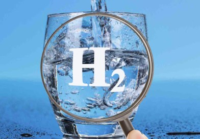 Czym jest woda wodorowa i czy powinieneś ją pić