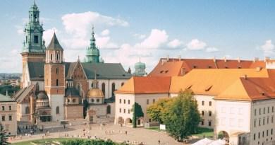Wawel po raz pierwszy otwiera dla zwiedzających pozostałości bazyliki św. Gereona. Według legendy, to miejsce o magicznej mocy