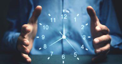 Zapanuj nad własnym czasem – oto 6 zasad dobrego planowania