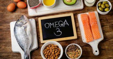 Kilka sygnałów organizmu o niedoborach kwasów Omega-3